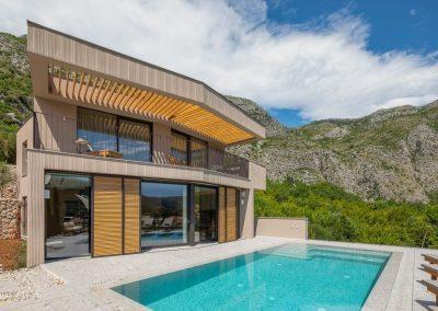 Five star Luxury Villa in Dubrovnik with Pool Palazzo Vimbula